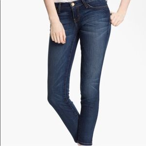 Current Elliott The Stiletto Tavern Jeans Sz 29